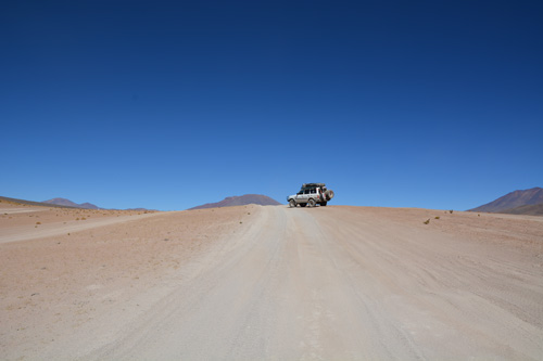 route 4x4