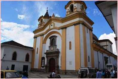 egilse popayan colombie