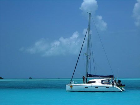 catamaran cocktail_ aux roques